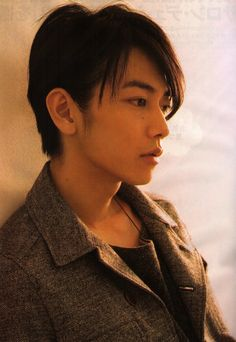 Kites-Japanese Actors & Actresses-[Male] Sato Takeru-佐藤 健-Trang 88 - We Fly