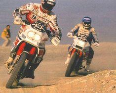 Dakar Bikes Collection... - Page 42 - ADVrider