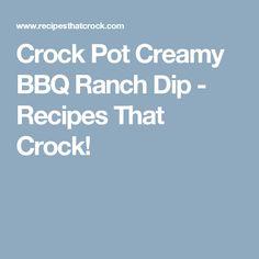 Crock Pot Creamy BBQ Ranch Dip - Recipes That Crock!#BBQ #Creamy #Crock #Dip #Po...#BBQ #Creamy #Crock #CrockBBQ #Dip #Pot #Ranch #Recipes Chicken Wrap Recipes, Chicken Wraps, Chicken Tacos, Meatball Sub Casserole, Meatball Subs, Ranch Chicken Wrap, Buffalo Chicken, Crock Pot Tacos, Crock Pot Desserts