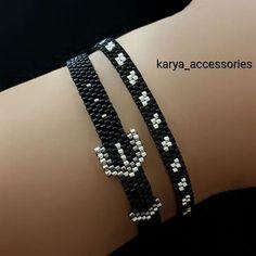 Siyahla gümüşün uyumu... #miyuki #miyukibileklik #miyukiboncuk #miyukikolye #miyukiküpe #takı #bileklik #trend #tasarım #özeltasarım #sipariş #siparişalınır #hediyelik #hediyelikeşya #aksesuar #altın #gümüş #siyah #yildiz #yildizbileklik #yildizkolye #yildizküpe #siyah #tagsforlikes #igers #accessories #beauty #fashion