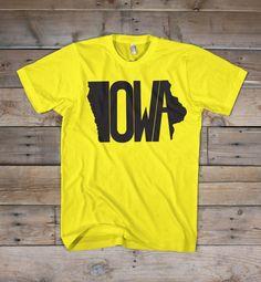 Iowa State Shirt 19.99 USD