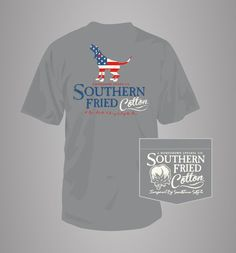 American Hound – Southern Fried Cotton- jon med