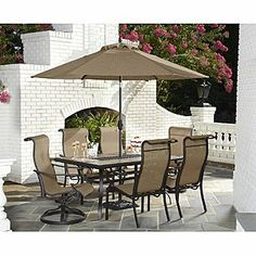 1000 Images About Patio Furniture On Pinterest Patio