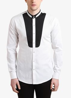 White Printed Casual Shirt by Alvin Kelly African Wear Styles For Men, African Clothing For Men, African Shirts, Mens Designer Shirts, Designer Suits For Men, Tailor Made Shirts, Gents Kurta Design, Shirt Collar Styles, Only Shirt