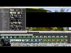 Cinematic film look iMovie tutorial
