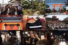 Visitare Kyoto in bicicletta, tanti consigli e informazioni utili!