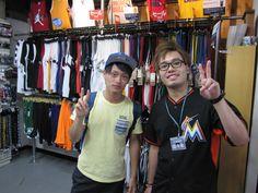 【新宿2号店】2014.07.25 夏休みを利用して遊びに来てくれました☆またいつでも遊びに来てくださいね~(^_^)v
