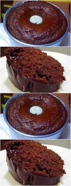 In a mixer, put the eggs, the unsalted butter, # recipe # cake # pie # sweet # dessert # birthday # Fall Desserts, Sweet Desserts, Chocolate Cheesecake, Chocolate Cake, Chocolates, Cake Recipes, Snack Recipes, Easy Smoothie Recipes, Pumpkin Spice Cupcakes
