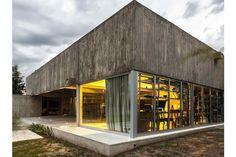 Premiados IX Bienal de Arquitectura y Urbanismo 2014I Notícias de Arquitetura I Prémios de Arquitetura