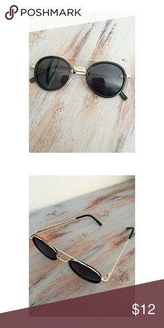 Sunglasses Very in-right now! Cute to complete any outfit! Forever 21 Accessories Sunglasses