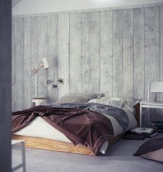 13 Best Modern Decor Wood Wallpapers Images Timber Wall Panels