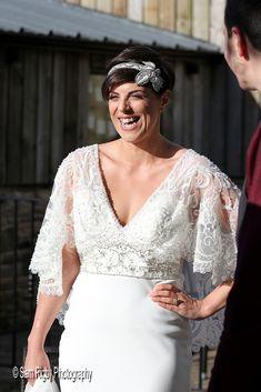 Beautiful Bride 28 April, Farm Wedding, Hyde, Beautiful Bride, Wedding Dresses, Photography, Fashion, Bride Dresses, Moda