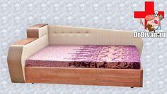 кровать дельта-3