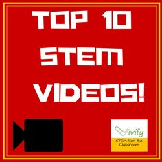 "Videos are an amazing tool for STEM education. Kids can learn from a biomedical engineer designing a drug-delivery method, tour a candy manufacturing facility using autonomous robots, or explore how astronauts live aboard the International Space Station. In my after school engineering program, I use videos as a ""hook"" for introducing a STEM challenge. For example, when completing a catapult challenge, I …"