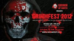 Films shown at the 2012 Grimm Up North Film Festival