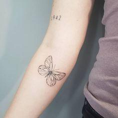 Aa Tattoos, Dream Tattoos, Mini Tattoos, Couple Tattoos, Future Tattoos, Tattoo You, Small Tattoos, Tatoos, Dainty Tattoos For Women