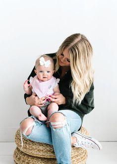 Baby Bandana Bibs - Leilani Cute Baby Girl Outfits, Cute Outfits, New Grandparents, Toddler Age, Unique Baby Gifts, Gifts For New Parents, Baby Gift Sets, Bandana Bib, Stylish Baby