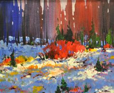 Available Artwork by Bruno Cote Find available paintings, past sales and valuation information on the artist Bruno Cote from Fine Arts Toronto Gallery. Seascape Paintings, Landscape Paintings, Landscapes, Modern Art, Contemporary Art, Bayeux Tapestry, Art Toronto, Digital Art Photography, Winter Art