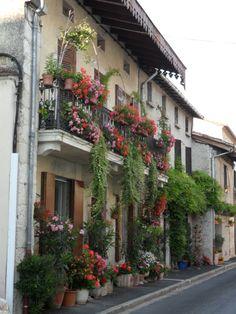 Eymet  near Bergerac