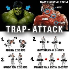 Healthy Fitness Workout Plan - Yeah We Train, Trap-Attack-Training ! Healthy Fitness Workout Plan - Yeah We Train Trap-Attack-Training ! Healthy Fitness Workout Plan Yeah We Train ! Fitness Workouts, Gym Workout Tips, Weight Training Workouts, Fun Workouts, Gym Fitness, Workout Men, Workout Music, Street Workout, Gym Training
