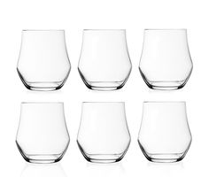 Ego 12 oz. Old Fashioned Glass