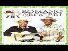 ROMANO  &  ROCERI   -   MODAS DA RAÍZ SERTANEJA