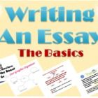 This is a unit for eleventh grade English. The unit contains six Power Points and seven word documents. The unit will teach your students how to write an essay in response to literature. Check it out at http://www.teacherspayteachers.com/Product/Writing-an-Essay-Introduction-Body-Paragraphs-In-text-Citations-Conclusion