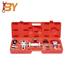 China Customized Universal Slide Hammer Removal Puller Set Manufacturers, Suppliers, Factory - Wholesale Price - Baiyu Slide Hammer, Hammer Tool, Auto Body Repair, Drop Forged, Car Tools, Blow Molding, Removal Tool, Logo Color, Automotive Tools