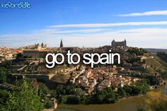 We can help with that... http://www.arcadia.edu/abroad/study-abroad-in-spain/