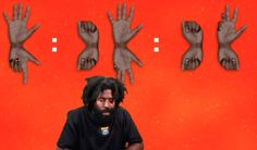 Watch: LA Rapper Murs is Rapping for 24 Hours Straight to Break the World Record - Noisey