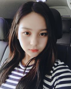 Umji Kpop Girl Groups, Korean Girl Groups, Kpop Girls, Bubblegum Pop, Sinb Gfriend, Gfriend Sowon, Rapper, Kim Ye Won, Fandom