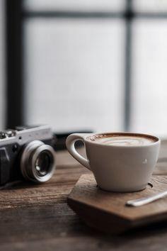 Coffee by Evgeny Tchebotarev