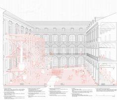 MURENA - Fosbury Architecture