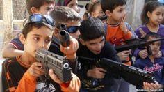 Inchiesta Esclusiva: bambini, atrocità di guerra. Il loro latte quotidiano