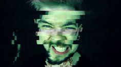 Antisepticeye Glitches GIF | KILL JA̶CKSEPTICEYE Bio IN̵̛c Redemp T̨I̶̢on