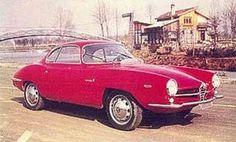 Les modèles de production Bertone - La Carrosserie Bertone Reportage - Page 2 - Motorlegend.com