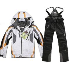 If you're planning to take up some winter sports during your visit to Sochi, Russia for the 2014 Winter Olympics, you will need to take some ski wear with you. Skiing in other clothes is extremely uncomfortable and will hinder your performance. The right ski wear will improve aerodynamics and protect you from wind, snow and rain. When you're choosing ski wear, remember that the main purpose of the outfits is to keep you warm, not to look trendy.