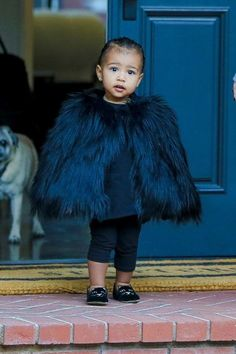 19 times North West was better dressed than all of us - Vogue Australia