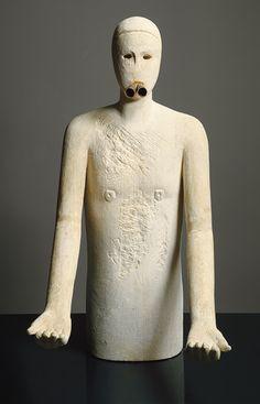 Mimmo Paladino: Untitled (1986.8) | Heilbrunn Timeline of Art History | The Metropolitan Museum of Art