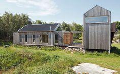 Willa Nordic – Galleriet Hus