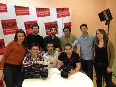 Les étudiants journalistes de l'IICP lancent un projet de documentaire au Cambodge pour soutenir l'association Phare Ponleu Selpak.