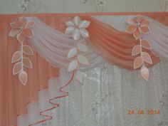 Discover thousands of images about Odnoklassniki Curtains And Draperies, Home Curtains, Kids Curtains, Kitchen Curtains, Window Curtains, Valance, Curtain Holder, Curtain Ties, Classic Curtains