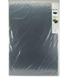 "DCWV Project Basics: 24""x36"" Chalkboard sheet | Chalk Paper | DIY Paper Crafts"