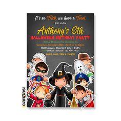 halloween birthday invitation halloween pumpkin invitations halloween party invite halloween party invitations halloween invitation 57 by 800ca - Blue Magic Born On Halloween