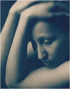 allan jenkins - mona's portrait, 2003