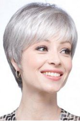 Short Wigs For Black & White Women | Cheap Best Womens Short Bob Hair Wigs Online Sale At Wholesale Prices | Sammydrees.com Page 2