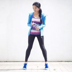 """""""It's never too late to become what you might have been."""" @melhwang  #fitmonday"""