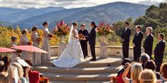 Wedding Packages:  The Micro-Wedding We Love Weekdays...So Will You Get Married in the Off-Season and Save! Same Sex Unions Outdoor Catholic Ceremonies and Interfaith Marriages Dream in Cultures On Bended Knee—Will You Marry Me?
