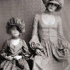 Too cute! Vintage #Biba #minime fashion via @tasiawithlove #kidsfashion #retrofashion #vintagefashion #70's #mommyandme