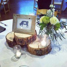 mason Jar chair pieces as centerpieces Reception Decorations, Table Decorations, Centerpiece Ideas, Our Wedding, Wedding Ideas, Spring Wedding, Perfect Wedding, Rustic Wedding, Wedding Reception